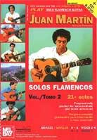 Juan Martin – Solos Flamencos Volume 2