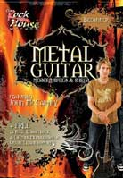 John McCarthy – Metal Guitar: Modern Speed & Shred (Beginner)