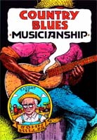 John Miller – Country Blues Musicianship