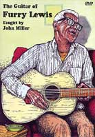 John Miller – The Guitar Of Furry Lewis