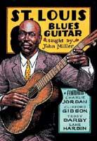 John Miller – St. Louis Blues Guitar