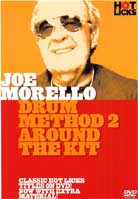 Joe Morello – Drum Method 2: Around The Kit