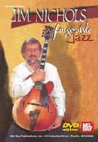 Jim Nichols – Fingerstyle Jazz