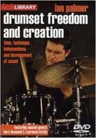 Jan Palmer – Drumset Freedom and Creation