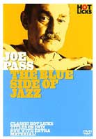 Joe Pass – The Blue Side Of Jazz