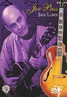 Joe Pass – Jazz Lines