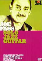 Joe Pass Solo Jazz Guitar