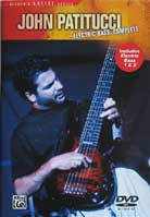 John Patitucci – Electric Bass Complete