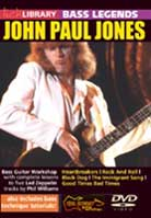 Bass Legends: John Paul Jones