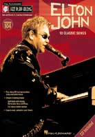 Jazz Play-Along: Volume 104 – Elton John