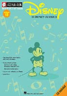 Jazz Play-Along Volume 10 – Disney Classics