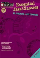 Jazz Play-Along Volume 12 – Essential Jazz Classics