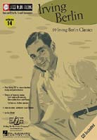 Jazz Play-Along Volume 14 – Irving Berlin