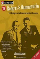 Jazz Play-Along Volume 15 – Rodgers And Hammerstein
