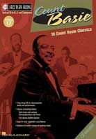 Jazz Play-Along Volume 17 – Count Basie