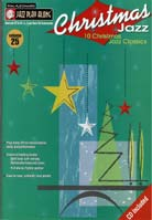 Jazz Play-Along Volume 25 – Christmas Jazz