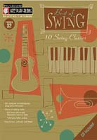 Jazz Play-Along Volume 32 – Best of Swing