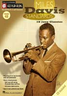 Jazz Play-Along Volume 49 – Miles Davis Standards