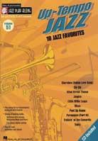 Jazz Play-Along Volume 51 – Up Tempo Jazz