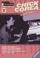 Jazz Play-Along: Volume 67 – Chick Corea