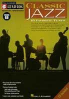 Jazz Play-Along Volume 69 – Classic Jazz