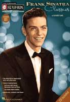 Jazz Play-Along Volume 81 – Frank Sinatra Classics