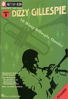 Jazz Play-Along Volume 9 – Dizzy Gillespie