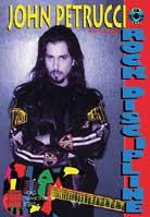 John Petrucci – Rock Discipline