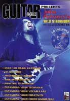 Guitar World – John Petrucci's Wild Stringdom