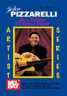 John Pizzarelli – Jazz Guitar Virtuoso
