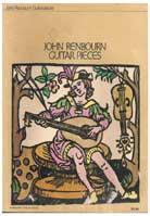 John Renbourn – Guitar Pieces