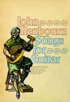 John Renbourn – Songs For Guitar Book 2