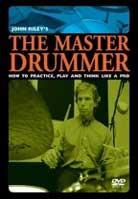 John Riley – The Master Drummer