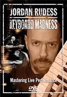 Jordan Rudess – Keyboard Madness