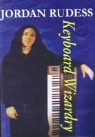 Jordan Rudess – Keyboard Wizardry