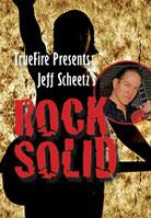 Jeff Scheetz – Rock Solid