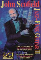John Scofield – Jazz-Funk Guitar Volume 2