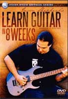 Jason Shepherd – Learn Guitar In 8 Weeks: Acoustic & Electric
