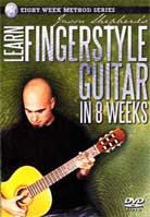 Jason Shepherd – Learn Fingerstyle Guitar In 8 Weeks