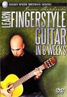 Jason Shepherd – Learn Fingerstyle Guitar In 8 Weeks