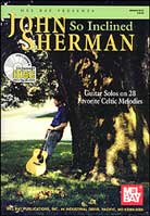 John Sherman – So Inclined