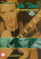 John Stowell – Jazz Guitar Mastery