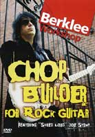 Joe Stump – Chop Builder For Rock Guitar