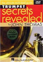 John Thomas – Trumpet Secrets Revealed