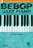 John Valerio – BeBop Jazz Piano