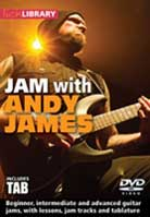 Jam With Andy James