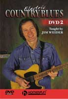 Jim Weider – Electric Country Blues Volume 2