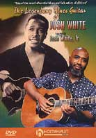 The Legendary Blues Guitar of Josh White