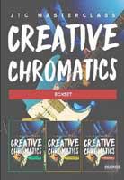 Jake Willson – Creative Chromatics