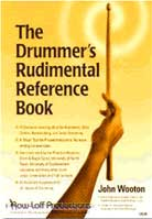 John Wooton – The Drummer's Rudimental Reference Book